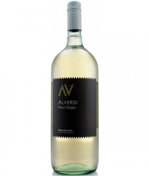 2020 Alverdi Pinot Grigio 1.5L