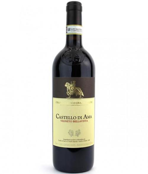 2013 Castello Di Ama Bellavista Chianti 750ml