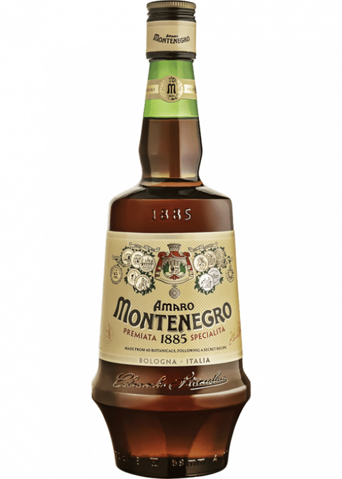 Amaro Montenegro 750ml