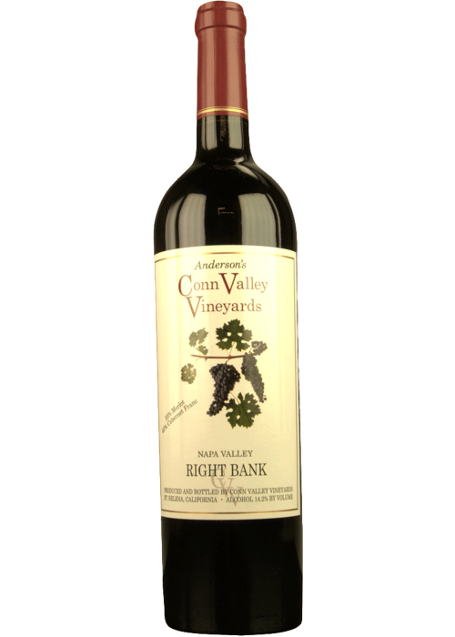 2015 Andersons Conn Valley Right Bank 750ml