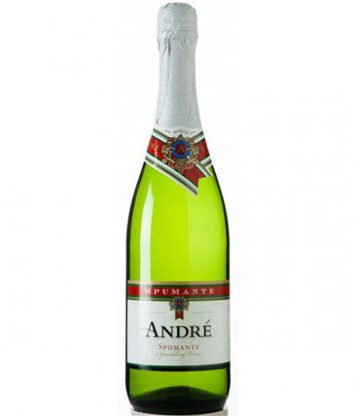 Andre Spumante 750ml