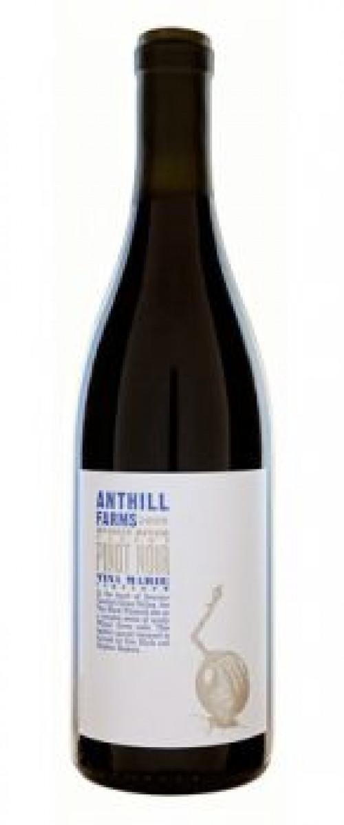 2015 Anthill Farms Tina Marie Pinot Noir 750ml