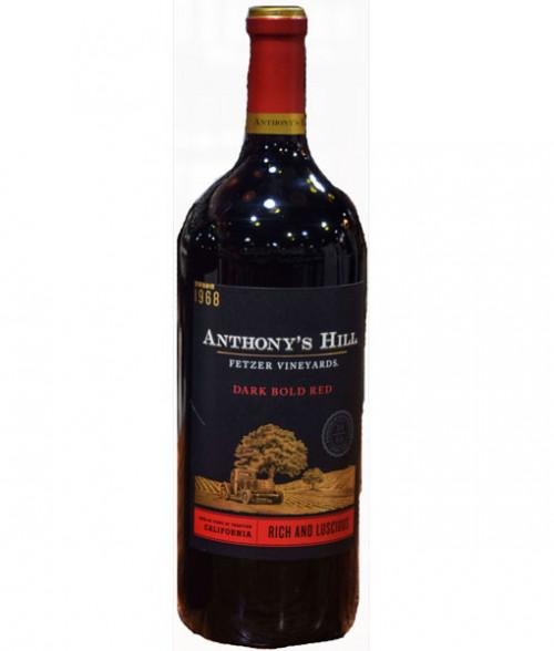 Anthony's Hill Dark Bold Red 1.5L NV