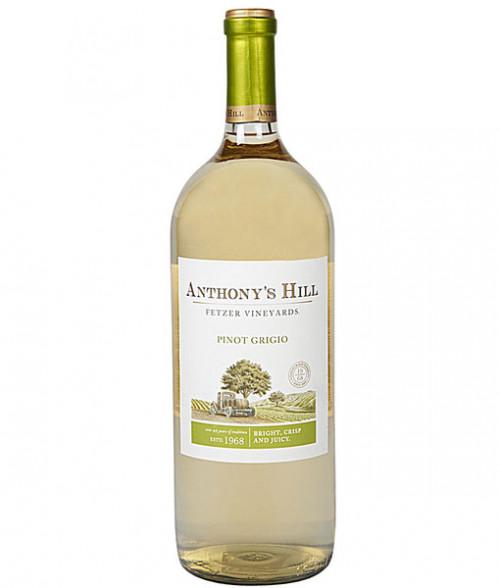 Anthony's Hill Pinot Grigio 1.5L NV