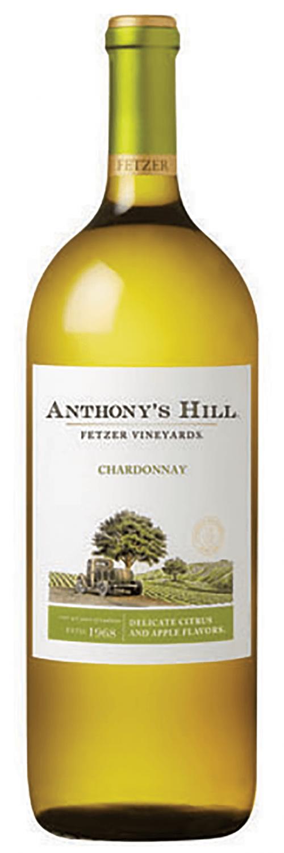 Anthony's Hill Chardonnay 1.5L NV