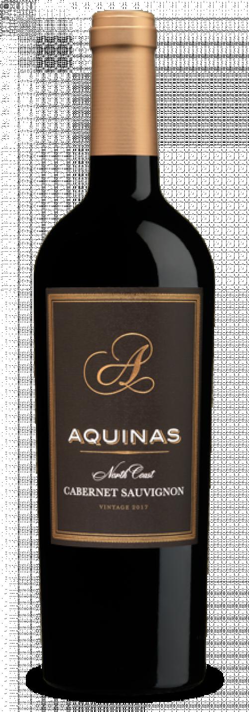 2018 Aquinas North Coast Cabernet Sauvignon 750ml