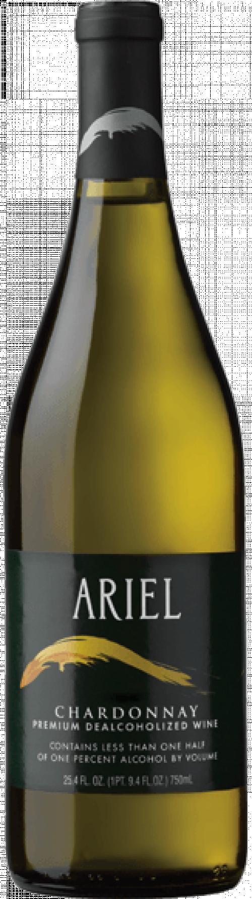 Ariel Chardonnay 750ml NV
