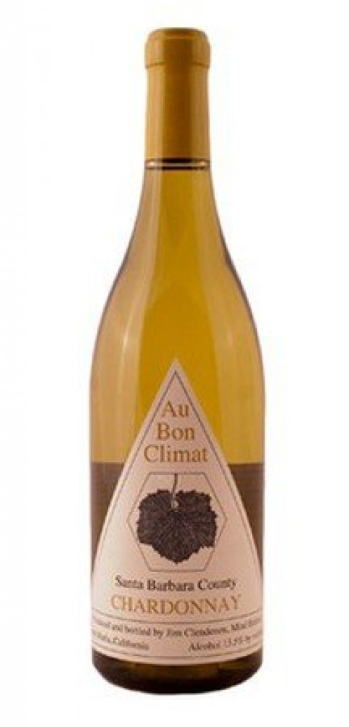 2019 Au Bon Climat Chardonnay Santa Barbara 750ml