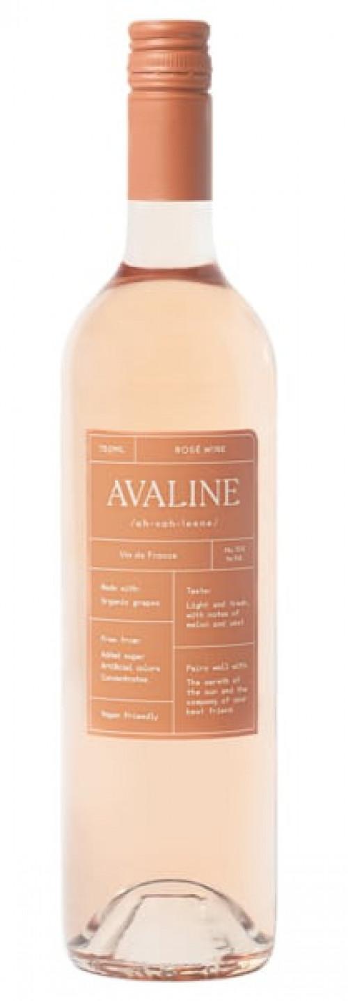 Avaline Rose 750ml NV