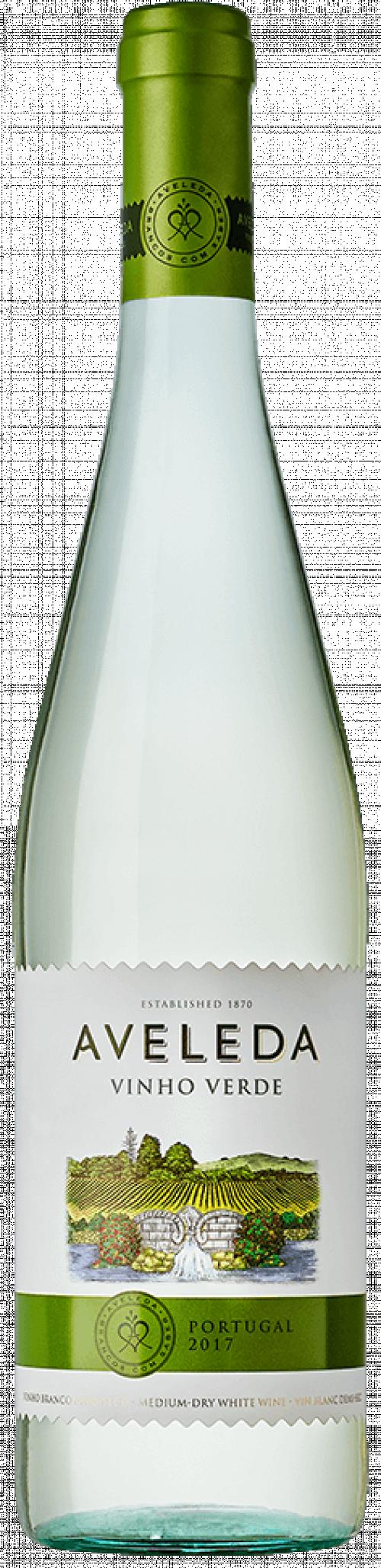 2019 Aveleda Vinho Verde 750ml