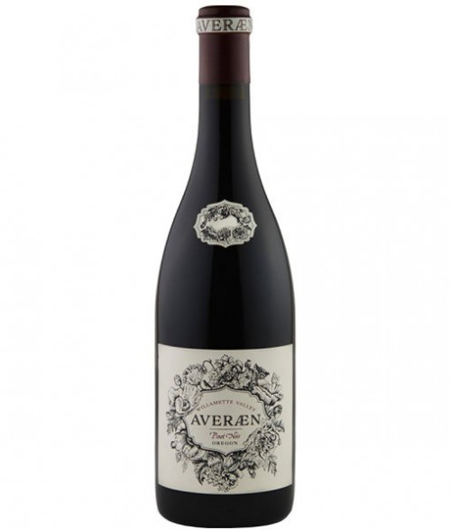 2019 Averaen Willamette Valley Pinot Noir 750ml