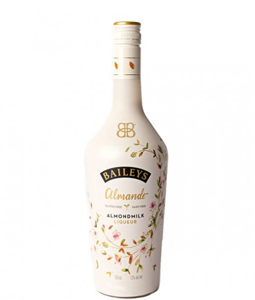 Baileys Almande Almond Milk Liqueur 750ml