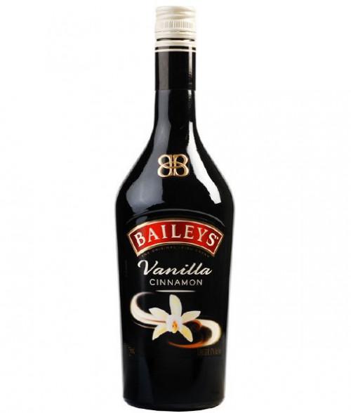 Baileys Vanilla Cinnamon 750ml