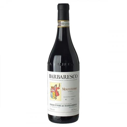 2014 Produttori Del Barbaresco Montestefano 750ml