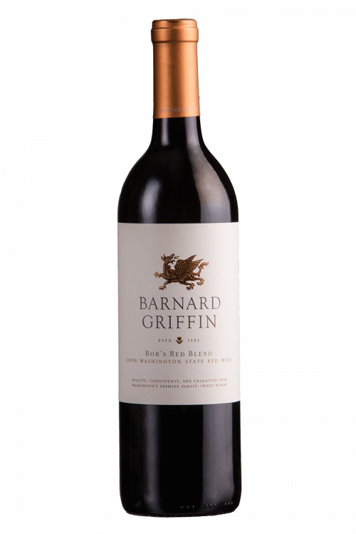 2018 Barnard Griffin Rob's Red Blend 750ml