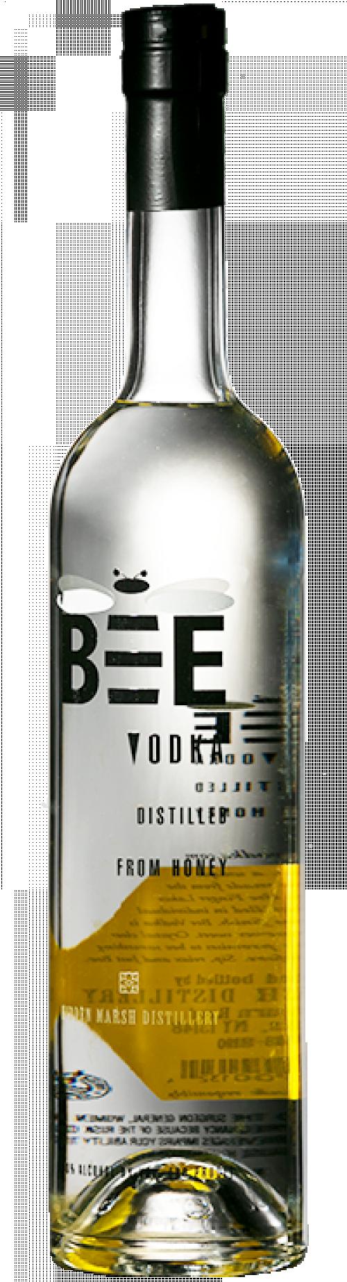 Bee Vodka from Montezuma Winery 750ml