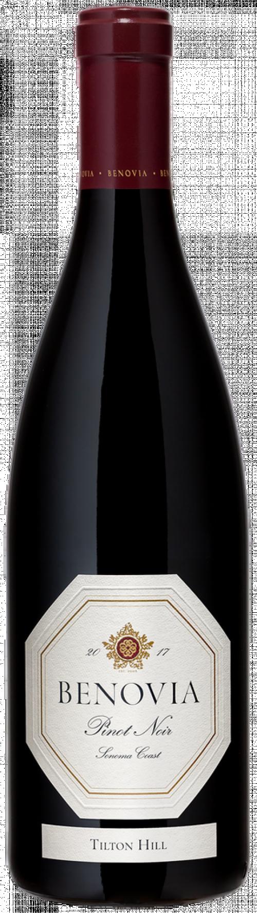 2017 Benovia Tilton Hill Pinot Noir 750ml