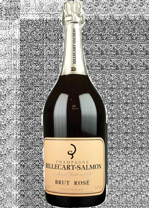 Billecart-Salmon Brut Rose 750ml NV