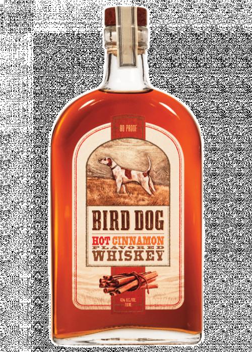 Bird Dog Hot Cinnamon 750ml