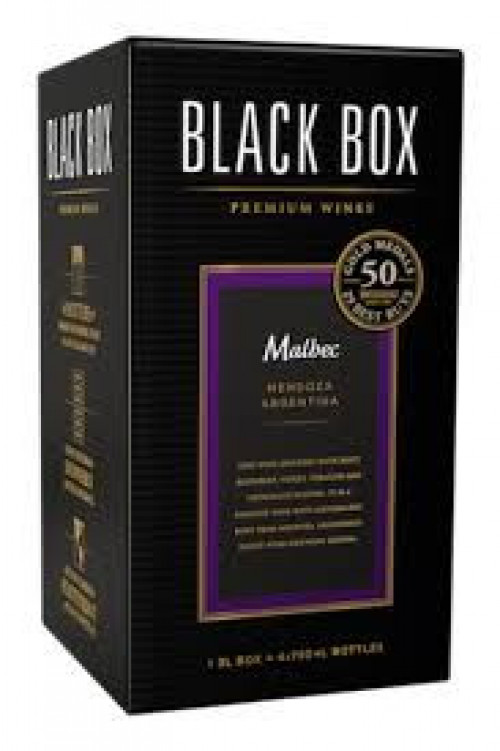 Black Box Malbec 3L Box NV