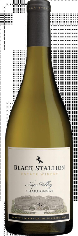 2019 Black Stallion Napa Chardonnay 750ml