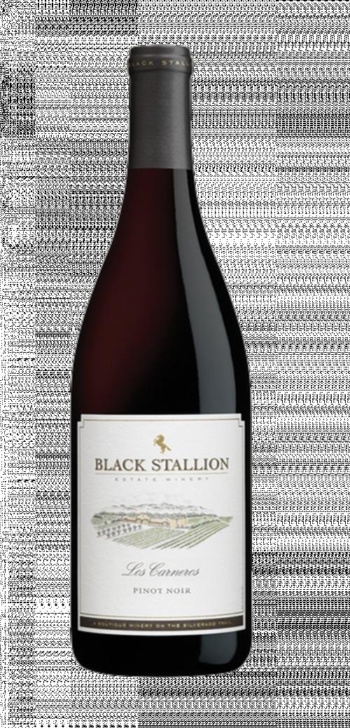 2018 Black Stallion Los Carneros Pinot Noir 750Ml