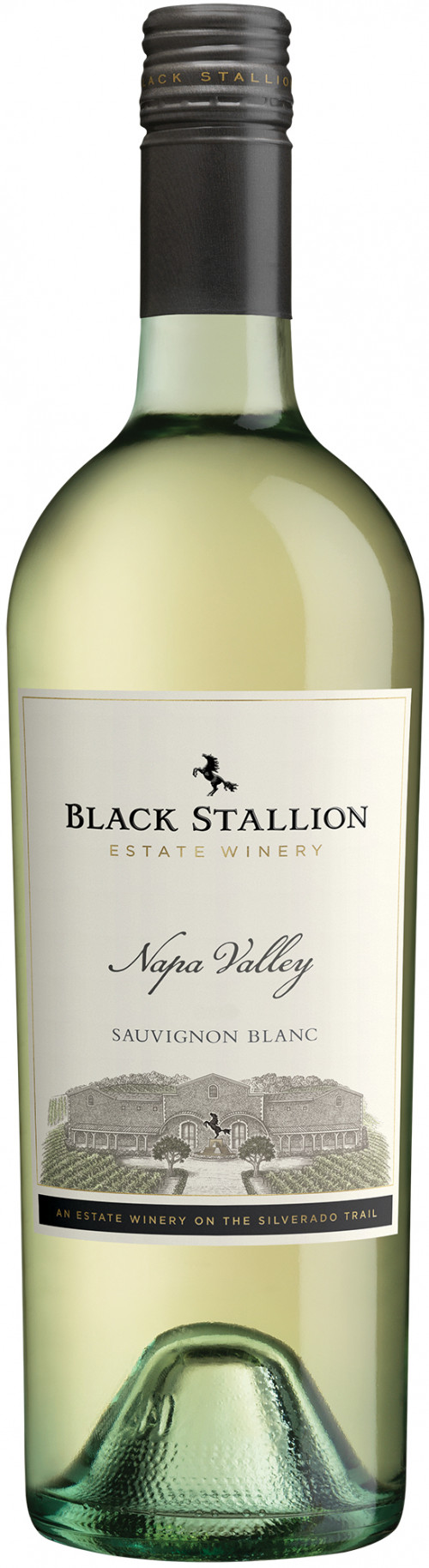 2019 Black Stallion Napa Sauvignon Blanc 750ml