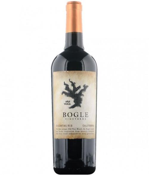 2017 Bogle Essential Red 750ml