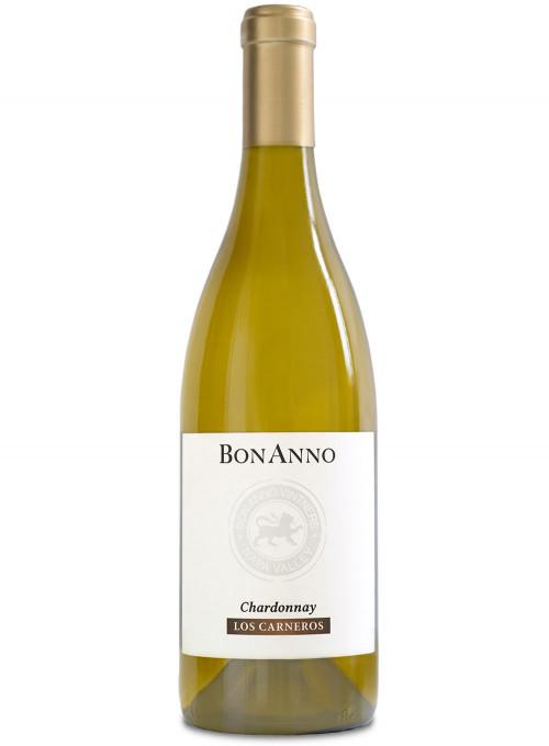 2018 Bonanno Los Carneros Chardonnay 750ml