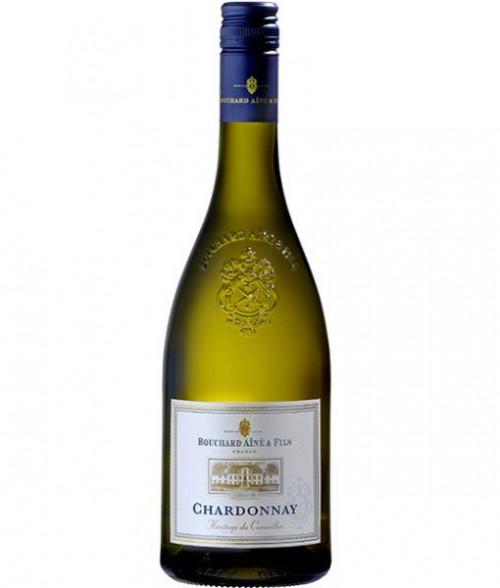 2019 Bouchard Chardonnay 750ml
