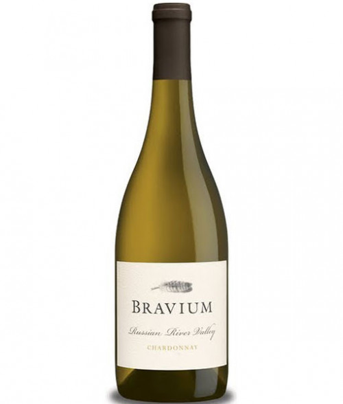 2019 Bravium Russian River Chardonnay 750ml