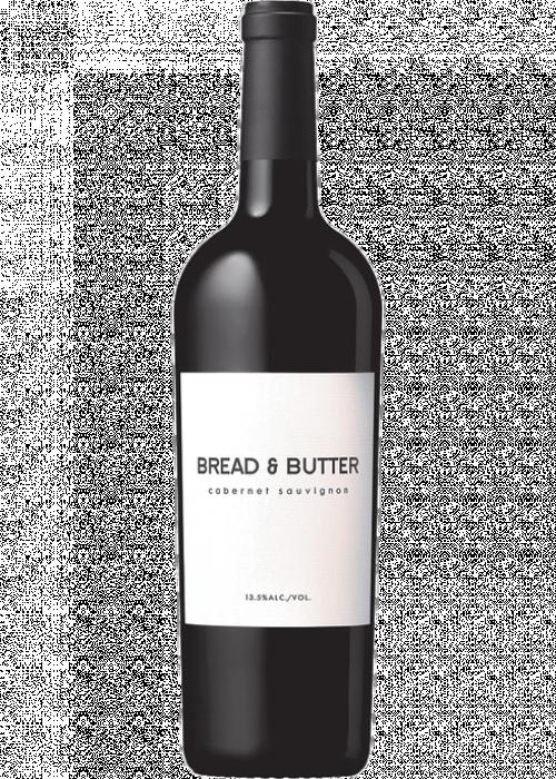 2019 Bread & Butter Cabernet Sauvignon 750ml