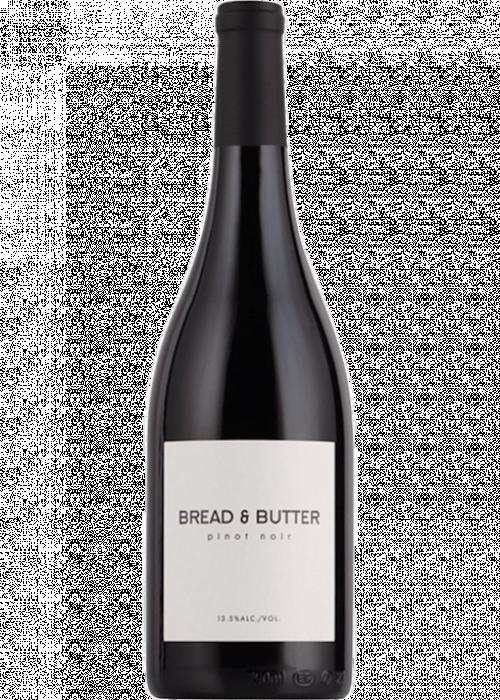 2019 Bread & Butter Pinot Noir 750ml