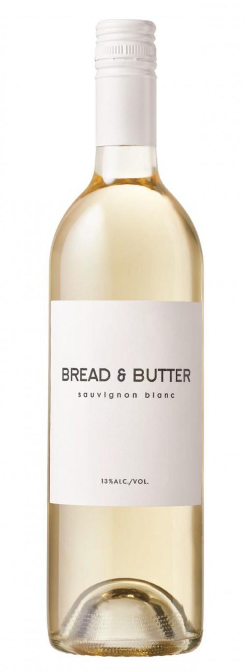 2019 Bread & Butter Sauvignon Blanc 750ml