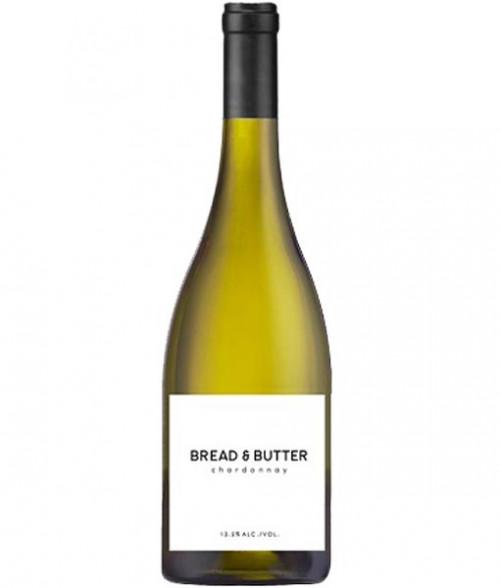 2019 Bread & Butter Chardonnay 750ml