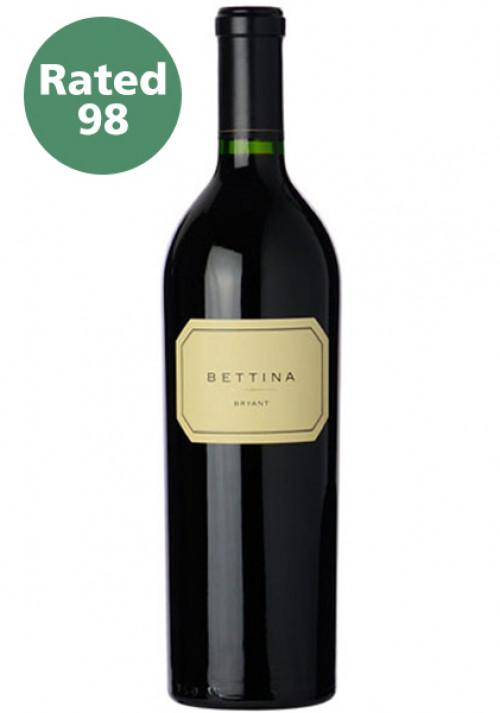 2014 Bryant Family Vineyard Bettina Red 750ml