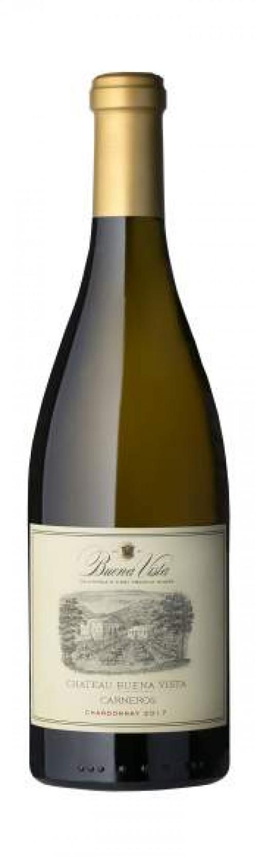 2019 Buena Vista Chateau Buena Vista Carneros Chardonnay 750ml