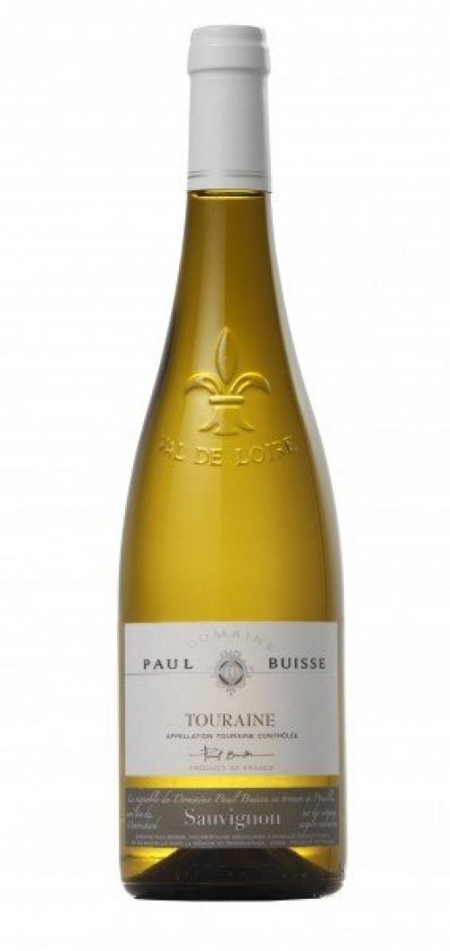 2019 Buisse Touraine Sauvignon Blanc 750ml