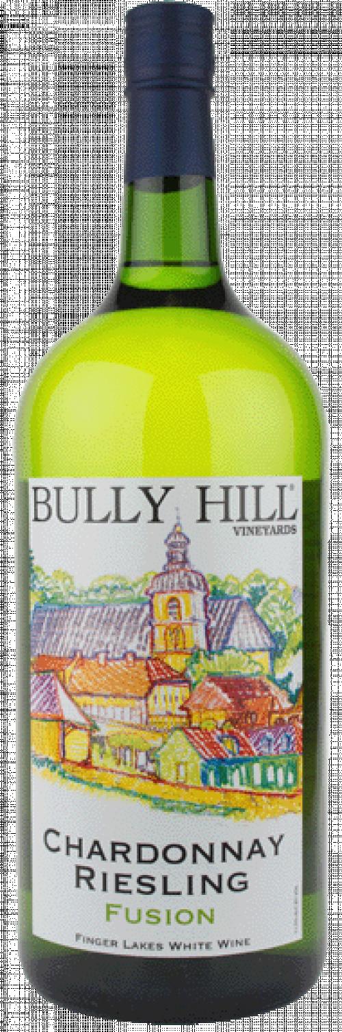 Bully Hill Chardonnay-Riesling 1.5L
