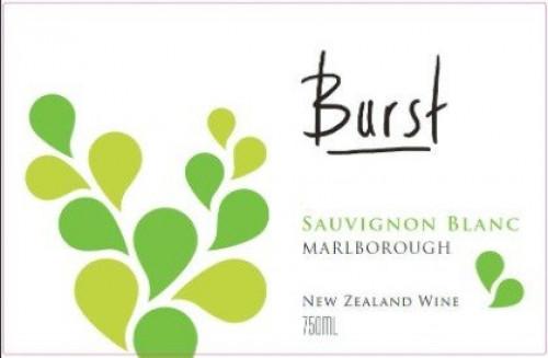 2020 Burst Sauvignon Blanc 750ml