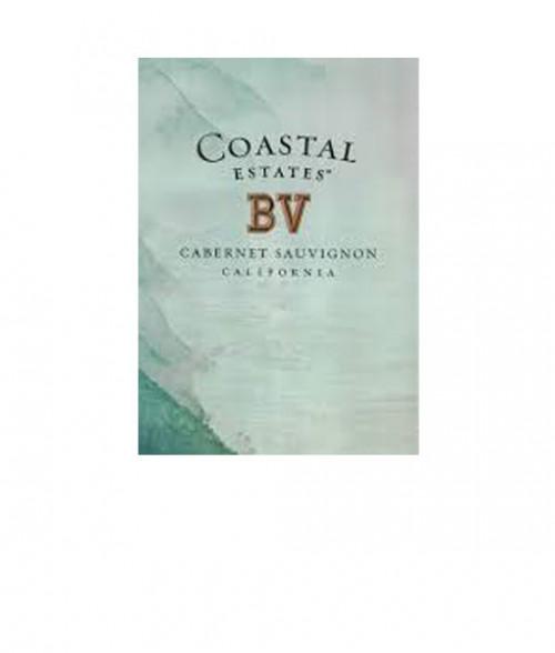 2018 BV Coastal Cabernet Sauvignon 750ml