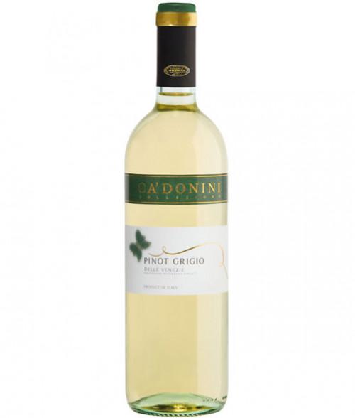2020 Ca'donini Pinot Grigio 750ml