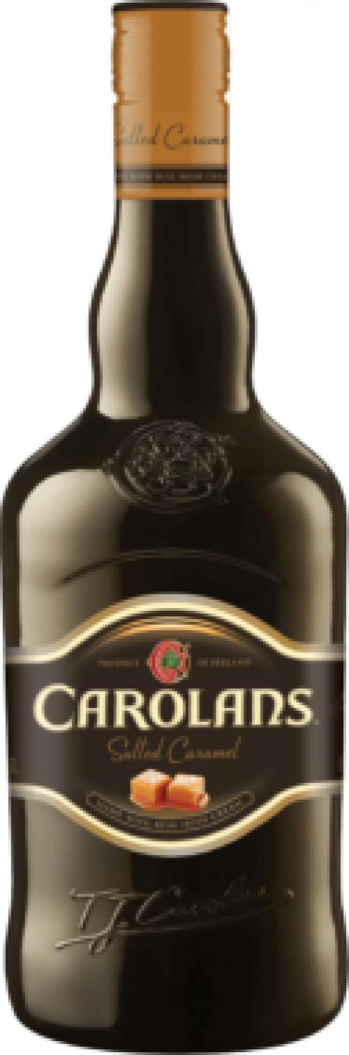 Carolans Salted Caramel 750ml