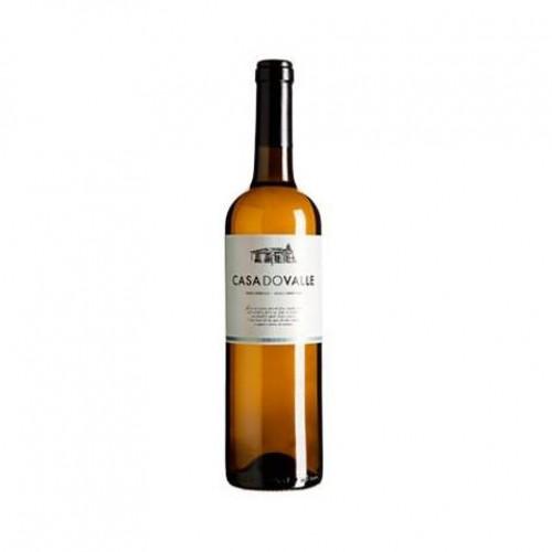2019 Casa Do Valle Branco Vinho Verde 750ml
