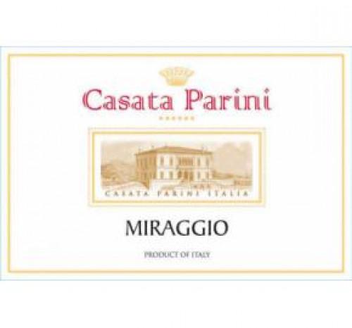 2014 Casata Parini Miraggio Red 750ml