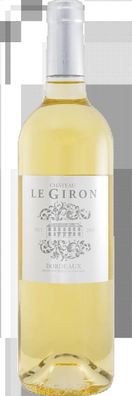 2020 Chateau Le Giron White 750ml