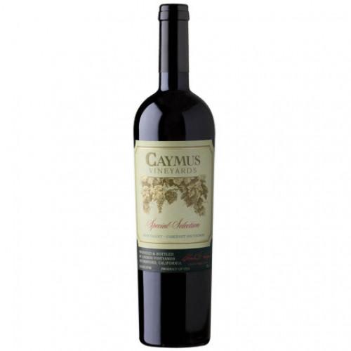 2016 Caymus Special Selection Napa Valley Cabernet Sauvignon 750ml