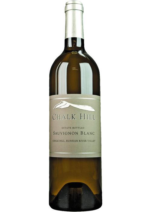 2019 Chalk Hill Sauvignon Blanc 750ml
