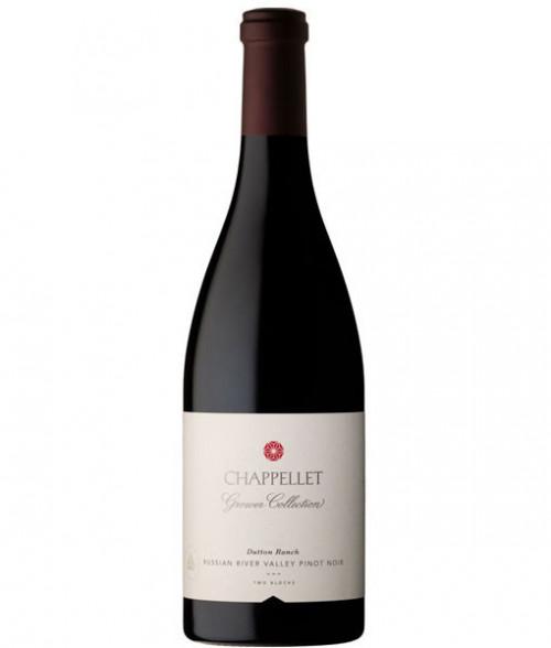2018 Chappellet Dutton Ranch Pinot Noir 750ml