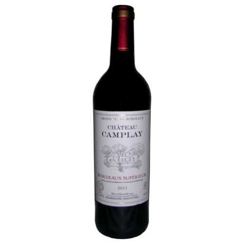 2019 Chateau Camplay Red 750ml